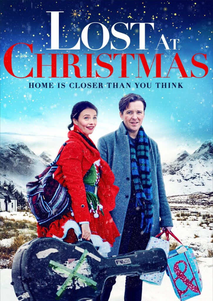Lost At Christmas (2020) cinemabaaz.xyz