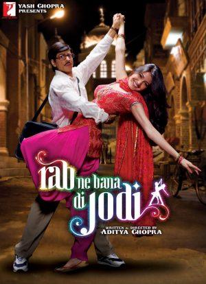 Rab Ne Bana Di Jodi (2008) cinemabaaz.xyz