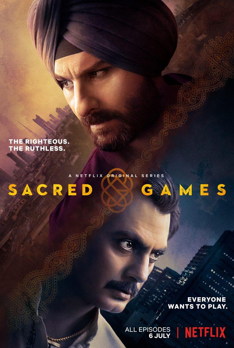 Sacred Games (2018) Season 01 cinemabaaz.xyz