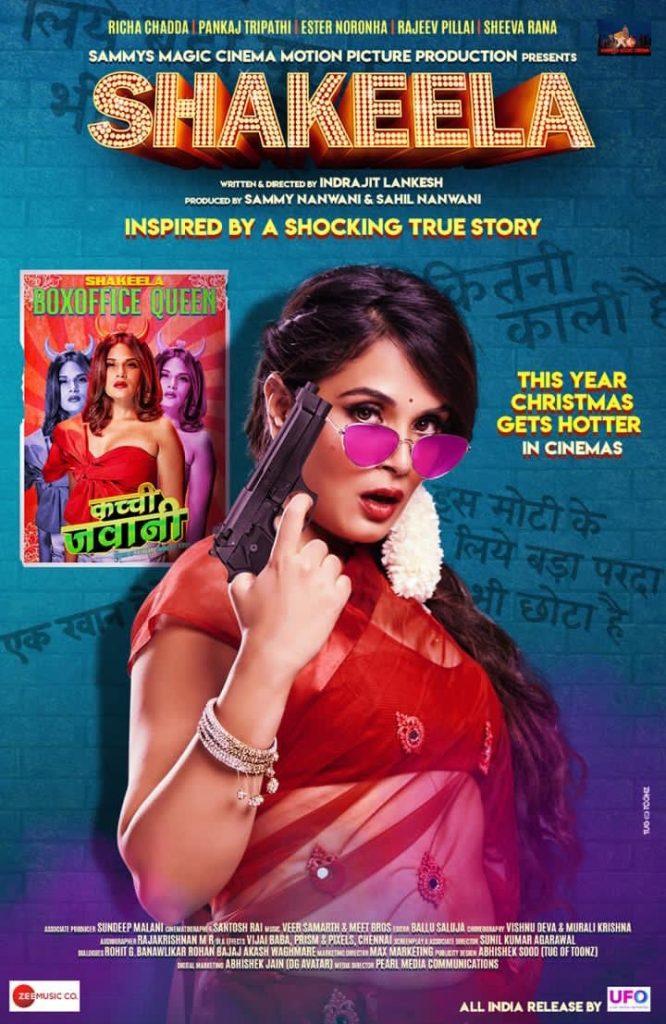 Shakeela (2020) cinemabaaz.xyz
