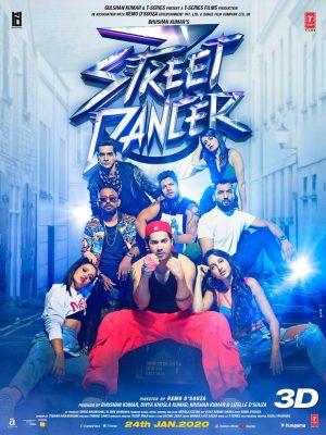Street Dancer 3D (2020) cinemabaaz.xyz