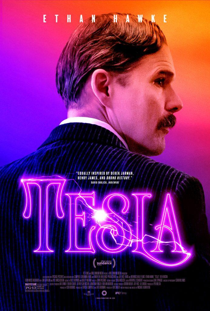 Tesla (2020) cinemabaaz.xyz