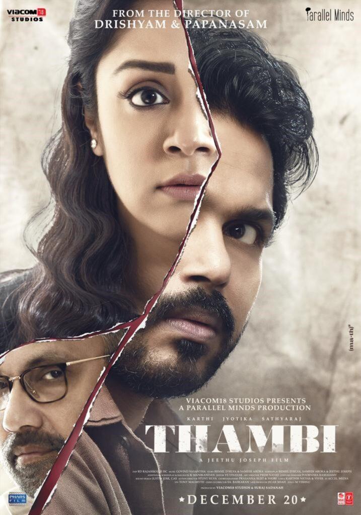 Thambi (2019) cinemabaaz.xyz