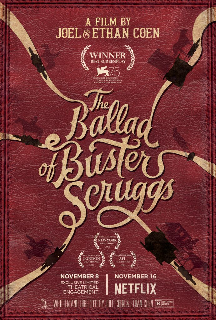 The Ballad of Buster Scruggs (2018) cinemabaaz.xyz