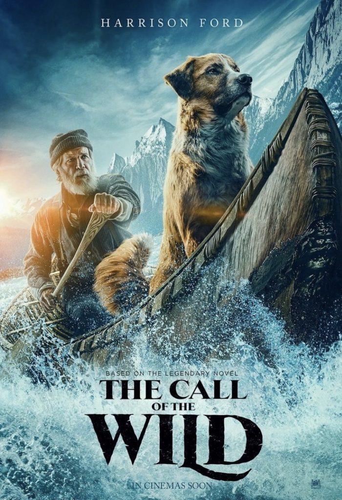 The Call of the Wild (2020) cinemabaaz.xyz