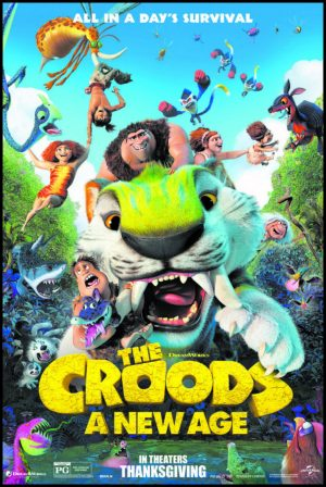 The Croods 2 (2020) cinemabaaz.xyz