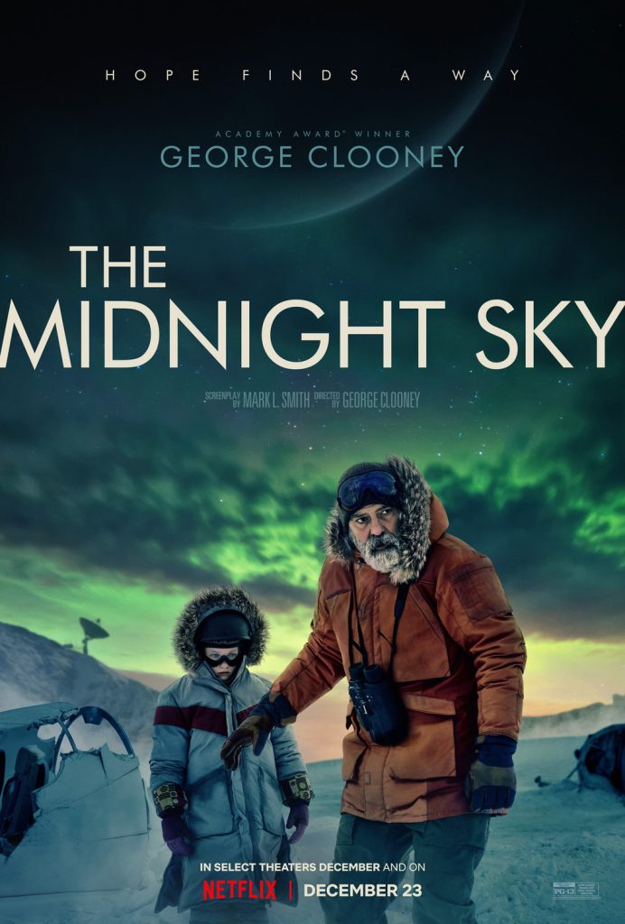 The Midnight Sky (2020) cinemabaaz.xyz