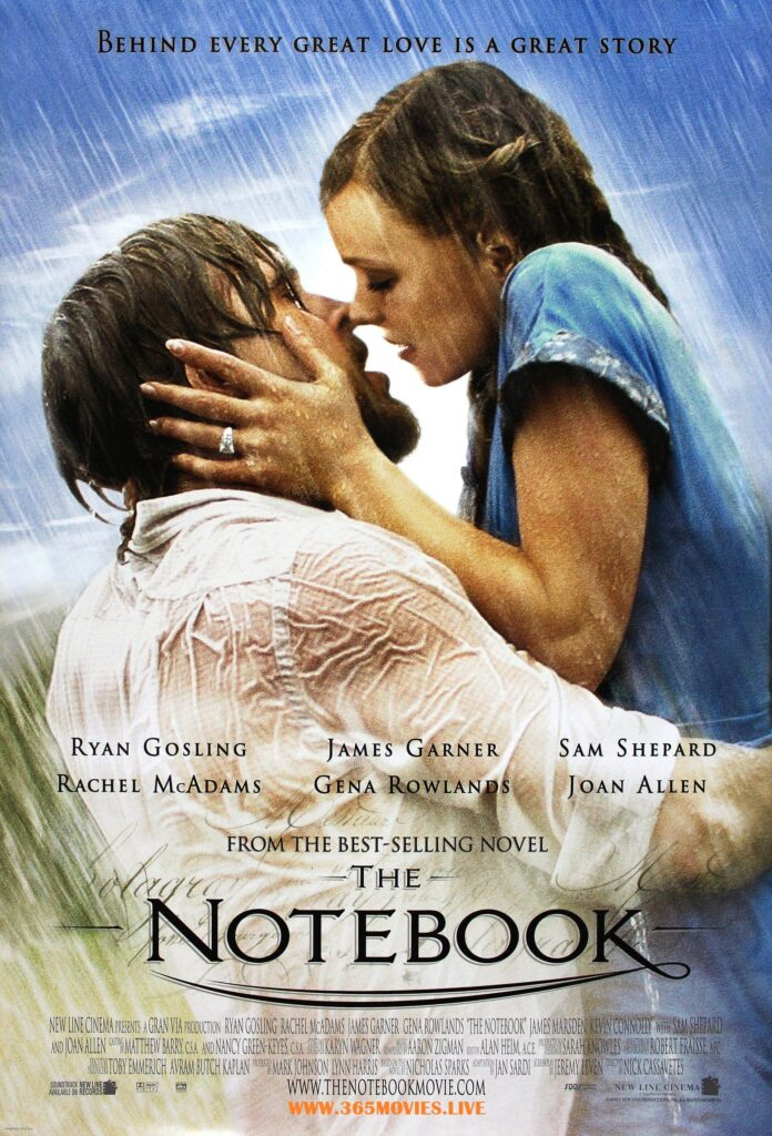 The Notebook (2004) cinemabaaz.xyz