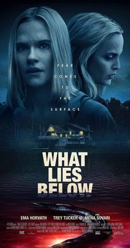 What Lies Below (2020) cinemabaaz.xyz