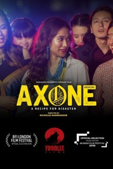 Axone (2019) cinemabaaz.xyz