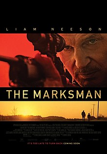 The Marksman (2021) cinemabaaz.xyz