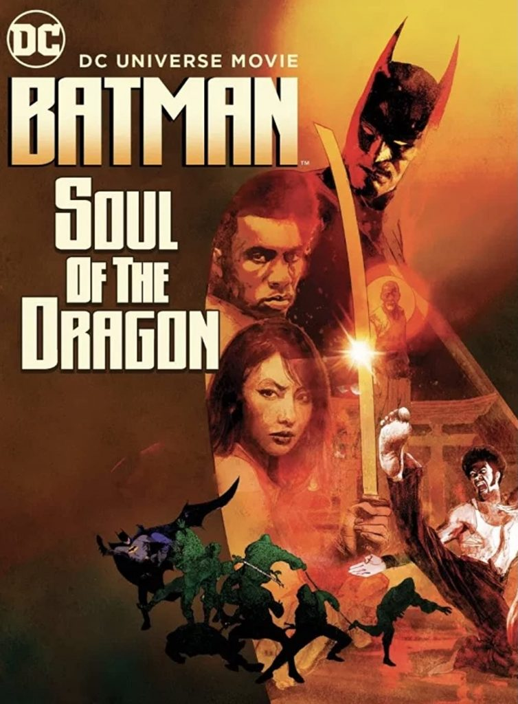 Batman: Soul of the Dragon (2021) cinemabaaz.xyz