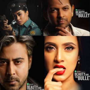 Beauty and The Bullet (2019) Cinemabaaz.xyz