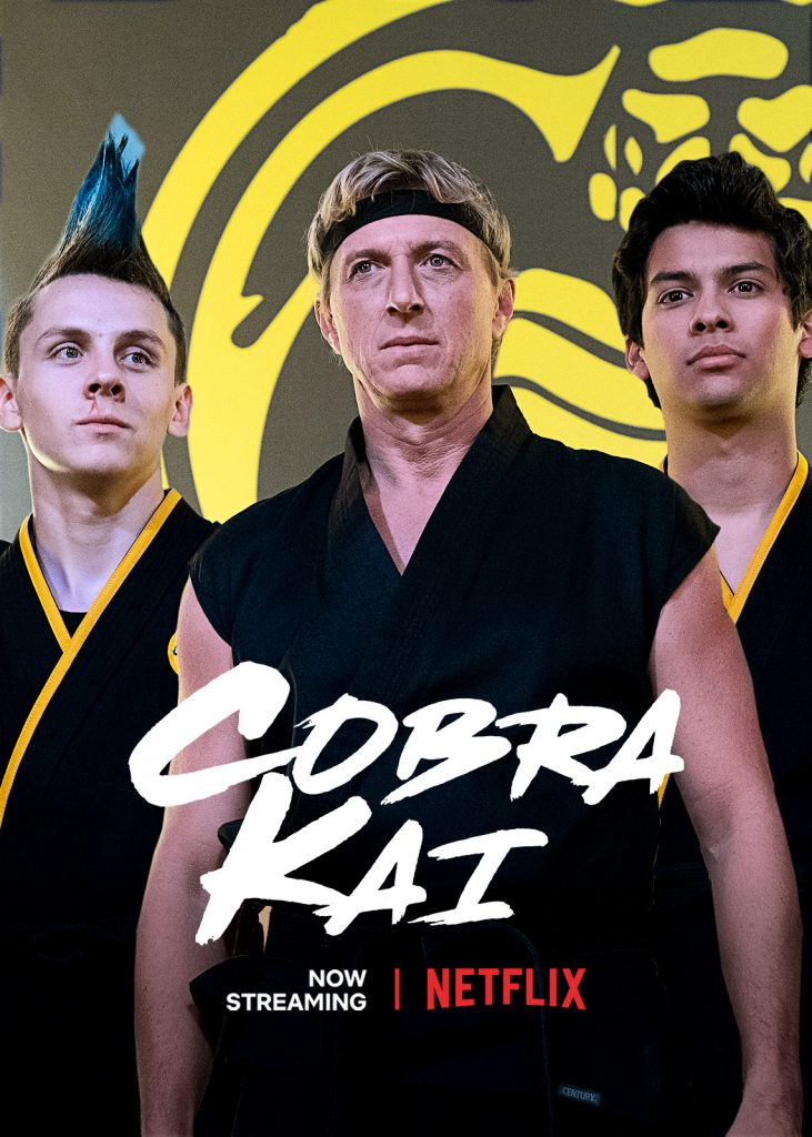 Cobra Kai cinemabaaz.xyz