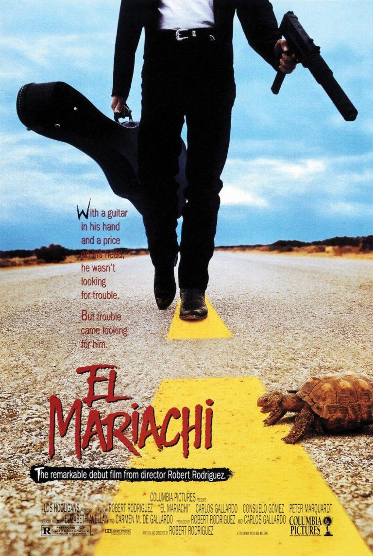 El mariachi (1992) cinemabaaz.xyz