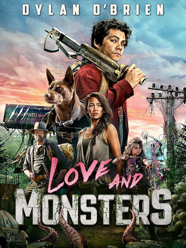 Love and Monsters (2020) cinemabaaz.xyz