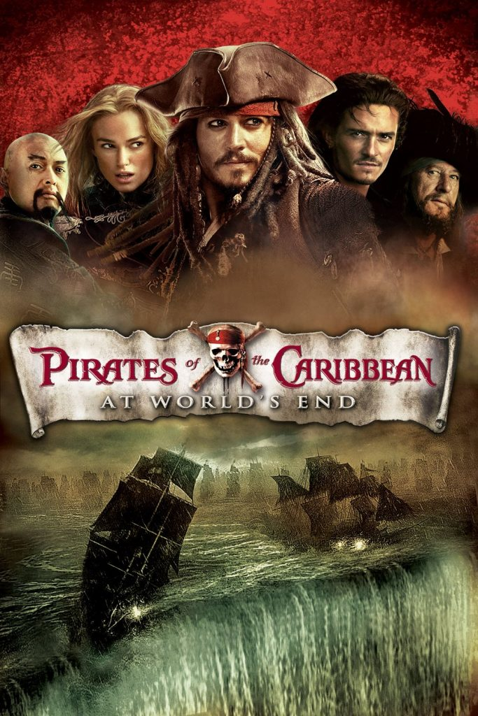 Pirates of the Caribbean: At World's End (2007) cinemabaaz.xyz