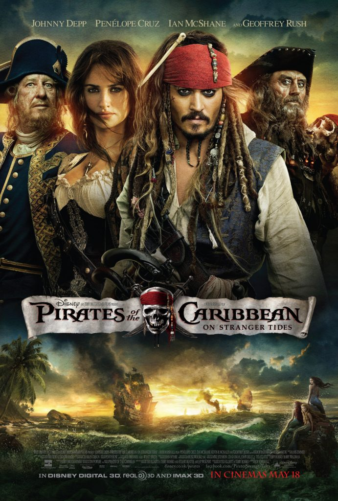 Pirates of the Caribbean On Stranger Tides (2011) cinemabaaz.xyz