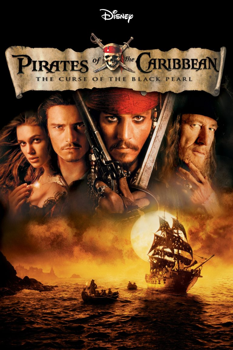 Pirates of the Caribbean: The Curse of the Black Pearl (2003) cinemabaaz.xyz