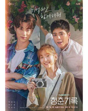 Record of Youth (2020) Season 01 Cinemabaaz.xyz