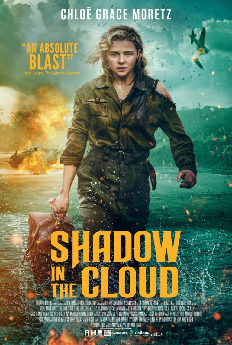 Shadow in the Cloud (2020) cinemabaaz.xyz