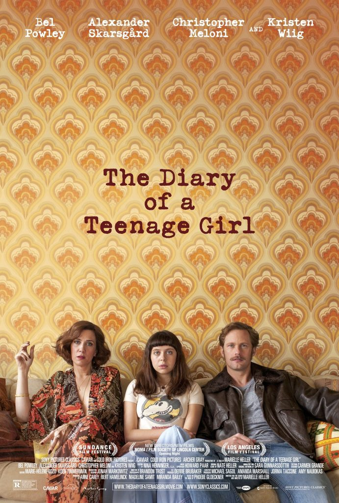 The Diary of a Teenage Girl 2015 cinemabaaz.xyz