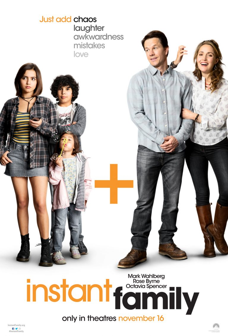 Instant Family (2018) cinemabaaz.xyz