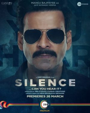 Silence: Can You Hear It (2021)-cinemabaaz.xyz
