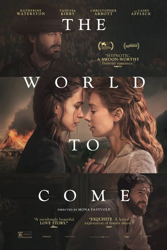 The World to Come (2020)-cinemabaaz.xyz