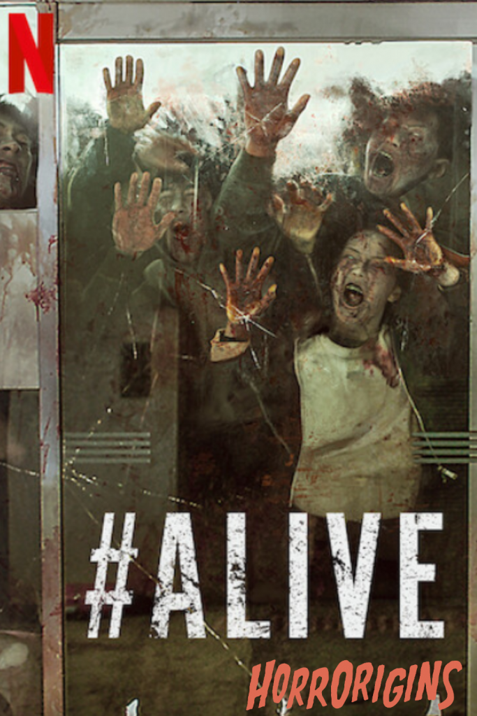 Alive (2020 )-cinemabaaz.xyz