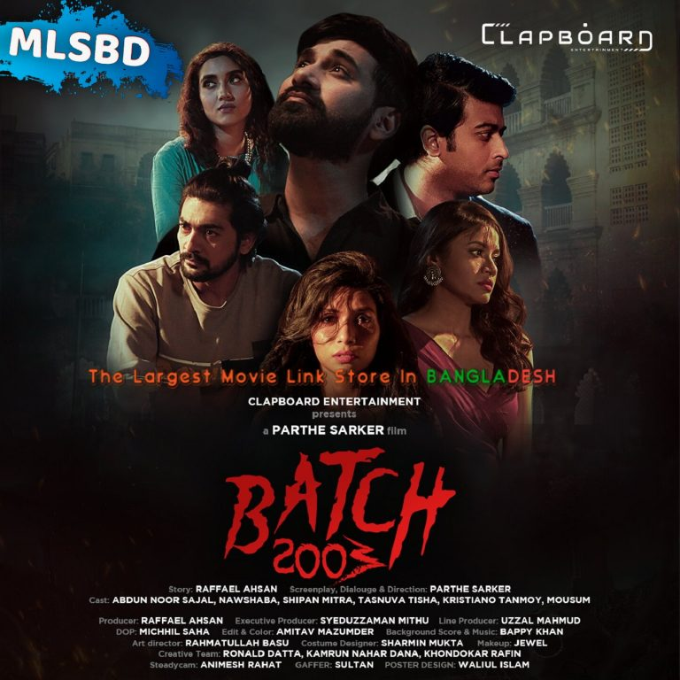 Batch 2003 (2021) cinemabaaz.xyz