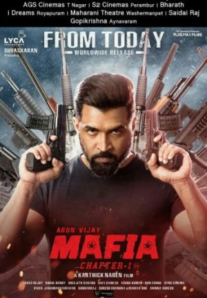 Mafia Chapter 1 (2020)-cinemabaaz.xyz
