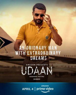 Soorarai Pottru aka Udaan (2021) cinemabaaz.xyz