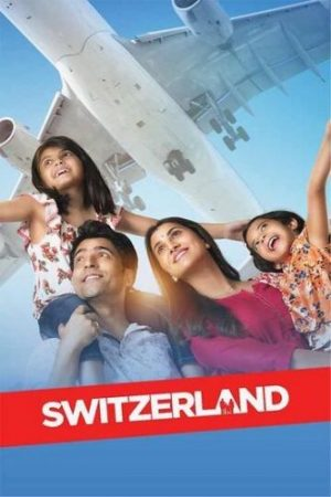 Switzerland (2020) cinemabaaz.xyz