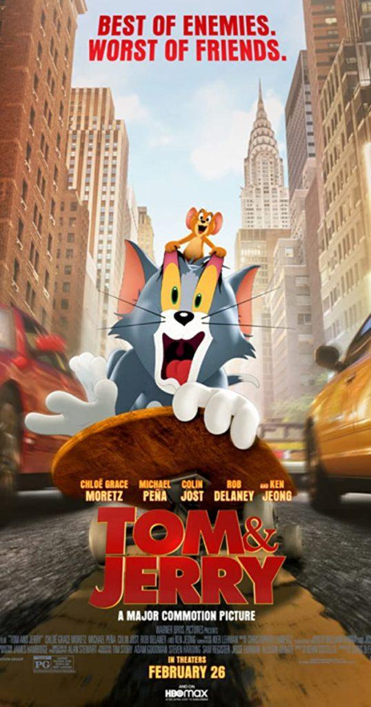 Tom and Jerry (2021)-cinemabaaz.xyz