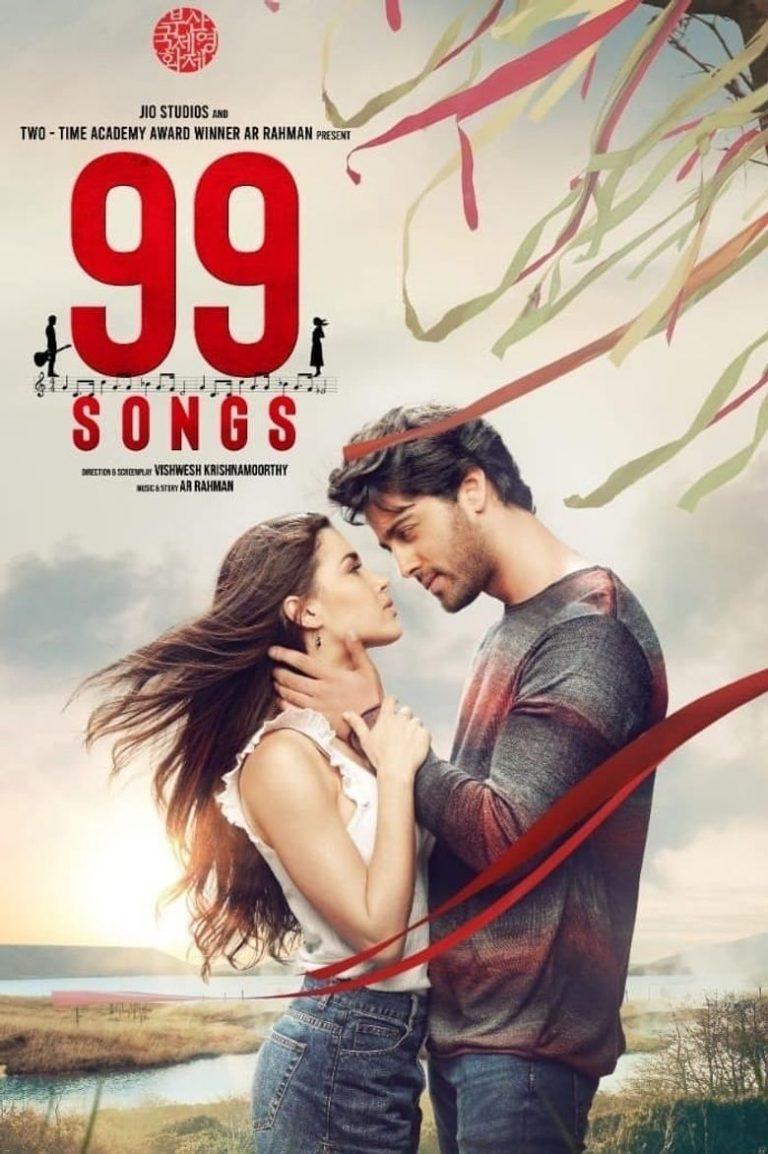 99 Songs (2021) cinemabaaz.xyz