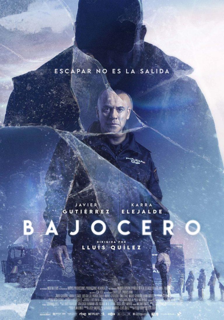 Below Zero (2021) cinemabaaz.xyz