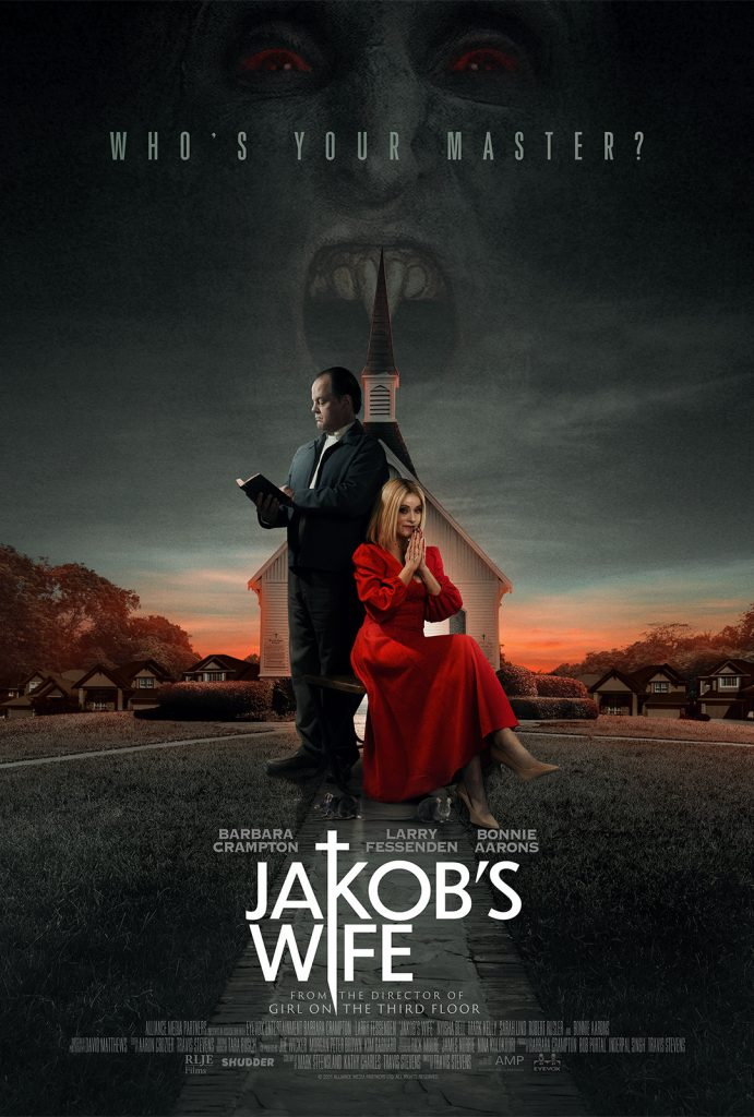 Jakob's Wife (2021) cinemabaaz.xyz