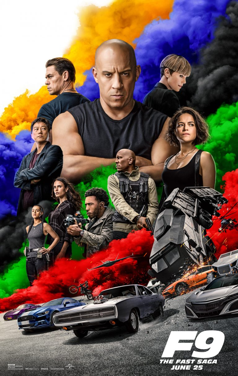 F9 – Fast And Furious 9 (2021) cinemabaaz.xyz