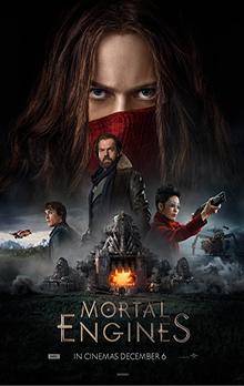 Mortal Engines (2018)-cinemabaaz.xyz