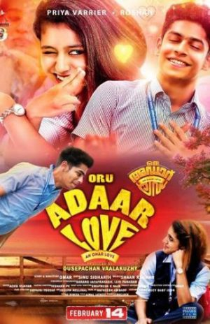 Oru Adaar Love (2019) cinemabaaz.xyz