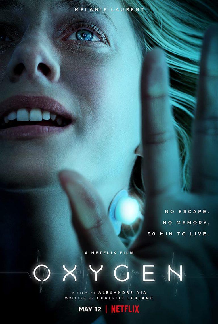 Oxygen (2021) cinemabaaz.xyz