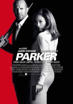 Parker (2013) cinemabaaz.xyz