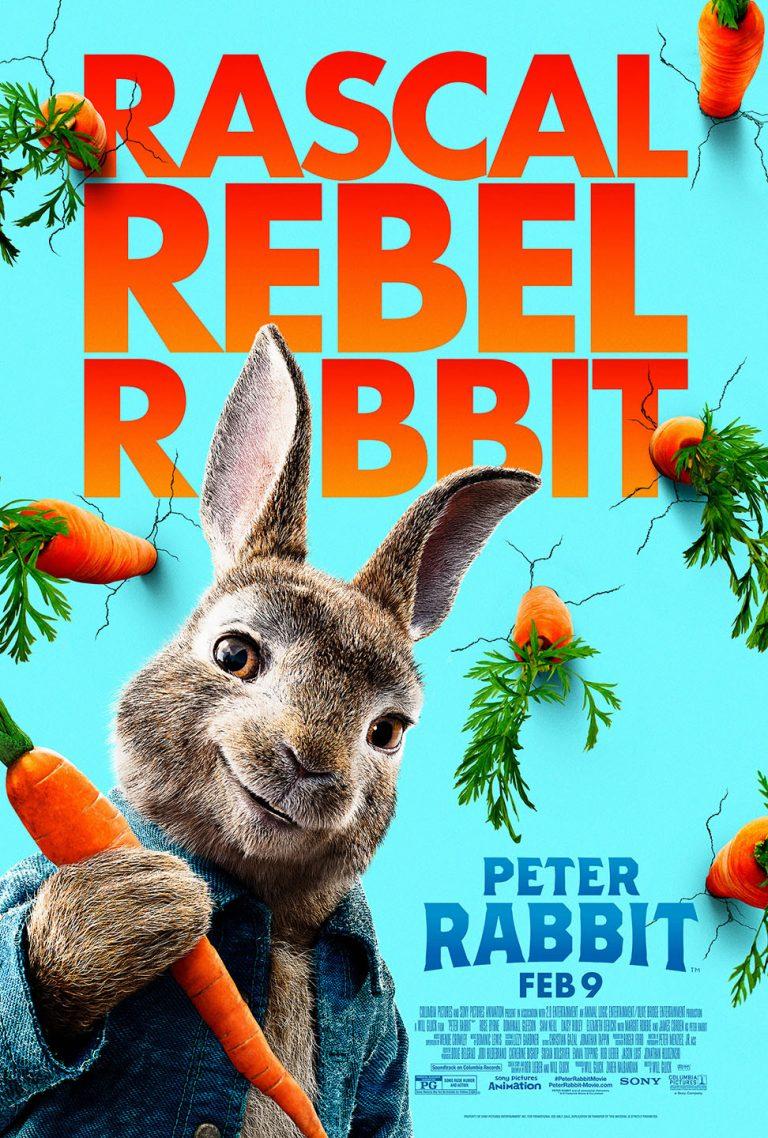 Peter Rabbit (2018) cinemabaaz.xyz