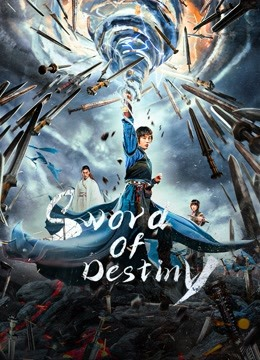 Sword of Destiny (2021) cinemabaaz.xyz