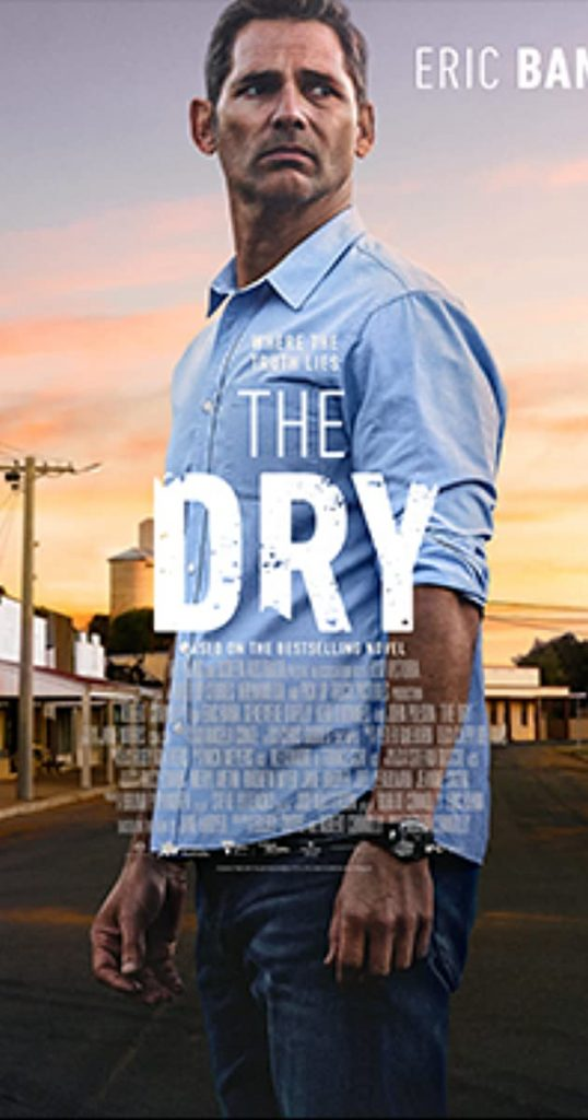 The Dry (2021) CINEMABAAZ.XYZ
