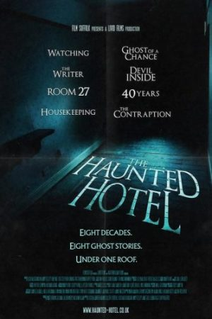 The Haunted Hotel (2021)-cinemabaaz.xyz