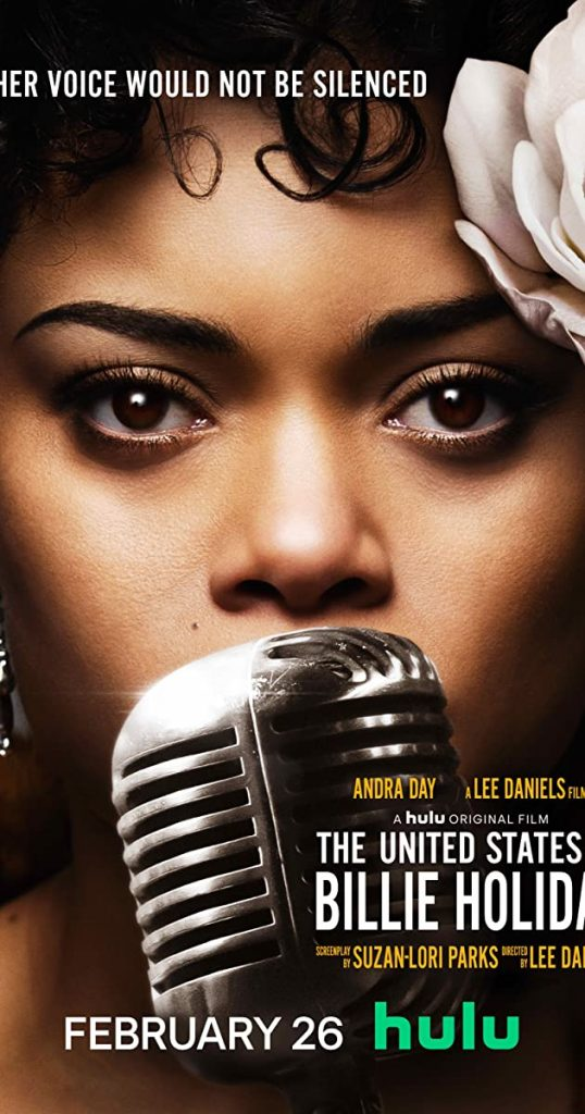 The United States vs. Billie Holiday (2021) CINEMABAAZ.XYZ