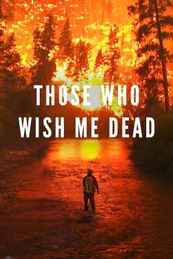 Those Who Wish Me Dead 2021-cinemabaaz.xyz
