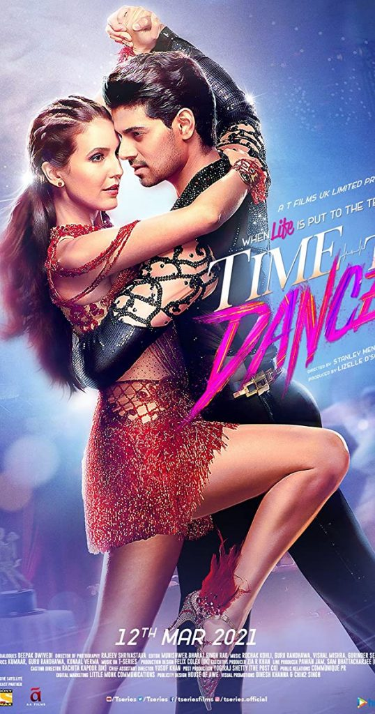 Time to Dance 2021-cinemabaaz.xyz